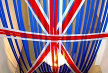 Let's Party: British Invasion!
