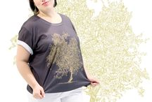 Tendências da Moda Plus Size / Aqui você encontra roupas Plus Size para várias ocasiões. São blusas Plus Size, camisas feminina para gordinhas, camisetas de malha com estampas divertidas nos tamanhos grande e vestidos para o trabalho e para o lazer.