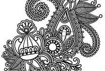Genna & Tattoo / Genna & Tattoo inspirations