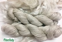 Bamboo Blended Yarns