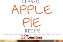 Pies,Tarts,Galettes and Cobblers