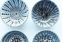 Ceramic pens