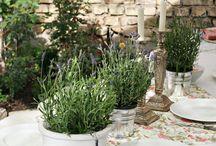 dekorácie - nápady - jar