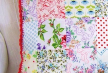 Sewing - Home accessoires