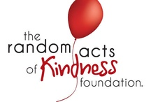 Nice People Doing Nice Things / People and organizations doing for others.  Pay it forward!