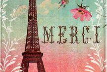 Paris pocket art