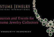 Costume Jewelry Collectors Int'l
