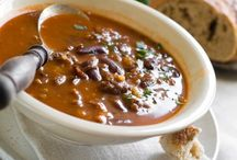 Soups / by Mississippi Market Natural Foods Co-op