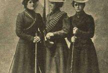 Anglo Boer War history