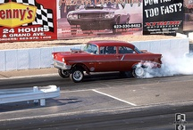 Muscle Cars & Classic's / by Dwight McGrew