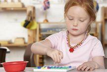 activités Montessori / #Montessori