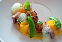 More food glorious food / Foredeck Restaurant Winner of the Aronui Dine Out Awards, Best restaurant Marlborough 2014