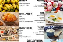 FIT PREGNANCY FOODS