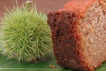 Gâteaux Marrons
