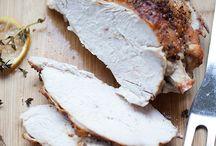 Turkey Dishes & Stuffings / by JLOaks