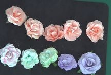 tutoriel fleur