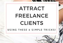 Freelancing / Tips for virtual assistant and freelancers