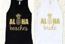 Hawaii Bachelorette