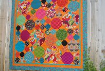 Patterns by American Quilt Retailer