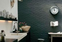 Wall designs / Home