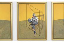 Art | Francis Bacon