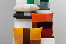Sengetøj, tæpper og puder / Sengetøj, tæpper og puder til stuen eller soveværelset.