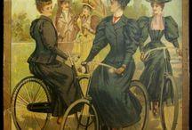 Cycling Costume / Rowerowe Ubiory