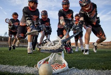 Lacrosse Pin-spirations