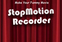 Stop Motion Video Apps