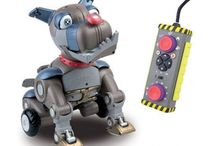 Smart Toys / Roboti, Instrumente muzicale si multe alte jucarii foarte interesante!