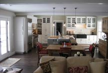 Kenley kitchen