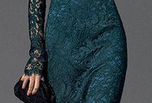 Dresses and fashion / by B J