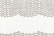 White Fabrics / A curated collection of Revitaliste's favorite white upholstery fabrics.