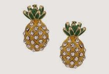 -For My Pineapple obsession