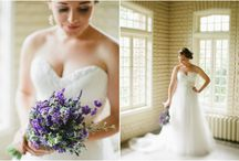Bridal Portraits / Our beautiful brides, submitted by our clients.