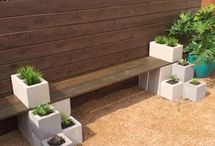 garden / courtyard ideas