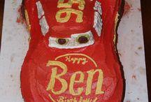 DIY Cakes / by Beltway Bargain Mom