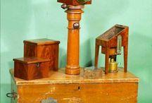 Antique cameras / Rare antique cameras