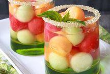 Yum - Drinks