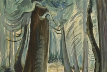Artists: Emily Carr