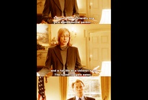 Film and Stage | The West Wing