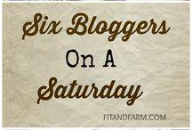 North Iowa Blogger Events