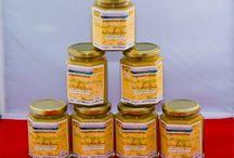 Bienenprodukte / Eifelbienen-Bienenprodukte