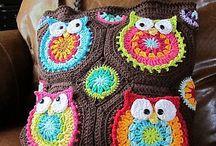 Crochet bags / Crochet bags ideas
