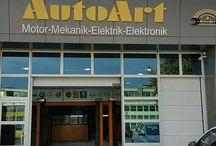 Auto Art Bursa