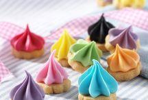 Rebecca's cookie designs