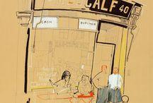 Illustration - reportage