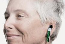 Hearing Aid Design / by Gemma Petrie