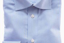 Eton / Best Dress Shirt in the World!