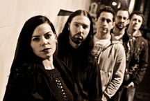 INSUNA / www.facebook.com/insunaband  Melodic Metal band , Cardiff, UK